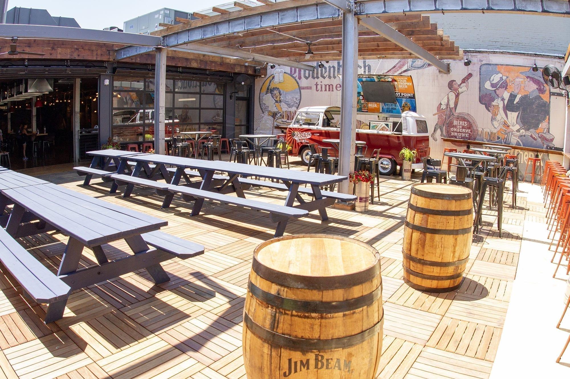 Upcoming Events Bistro On Bridge Restaurant And Craft