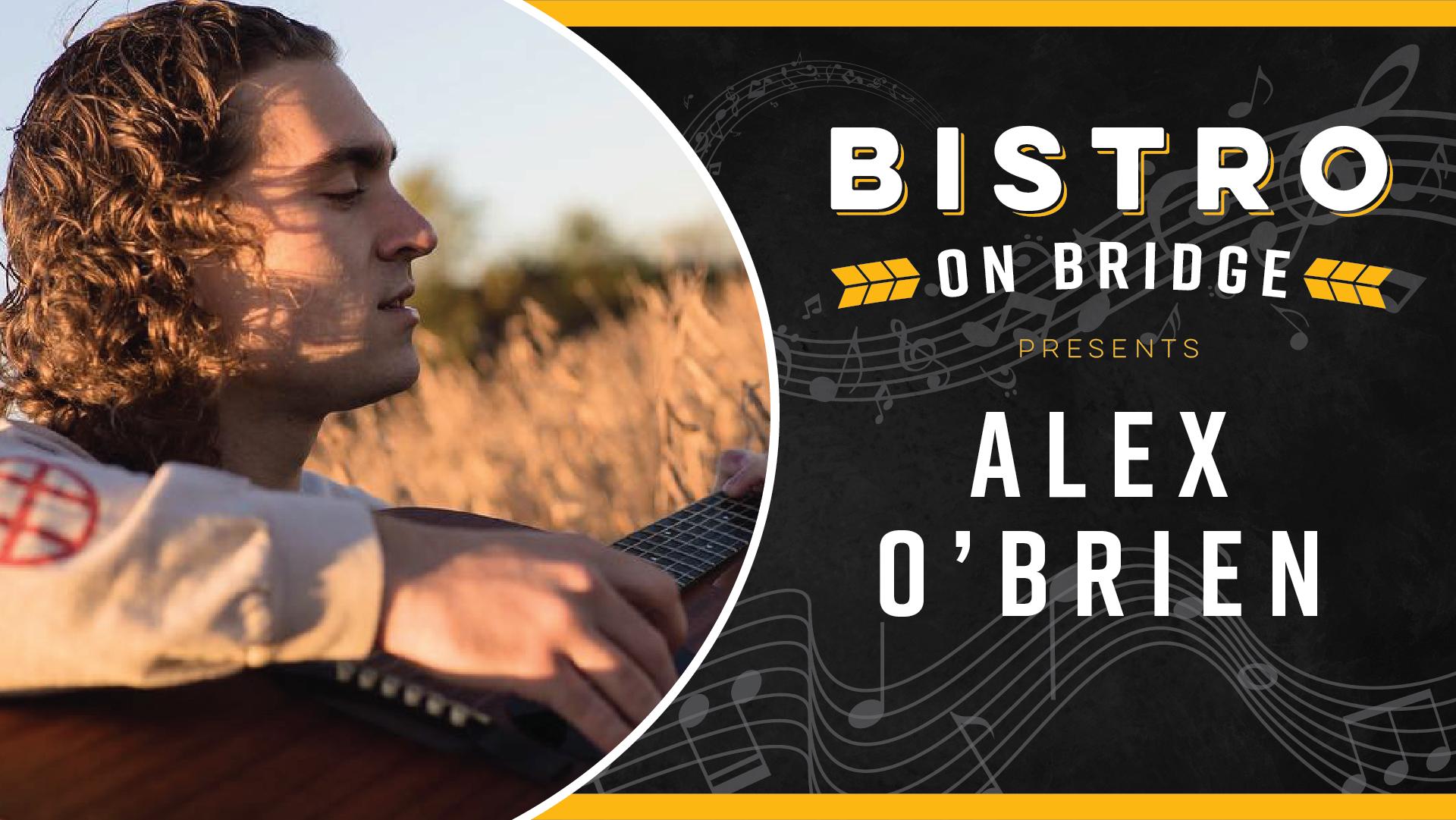 Alex O Brien - Bistro