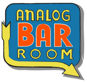 Analog Room Logo