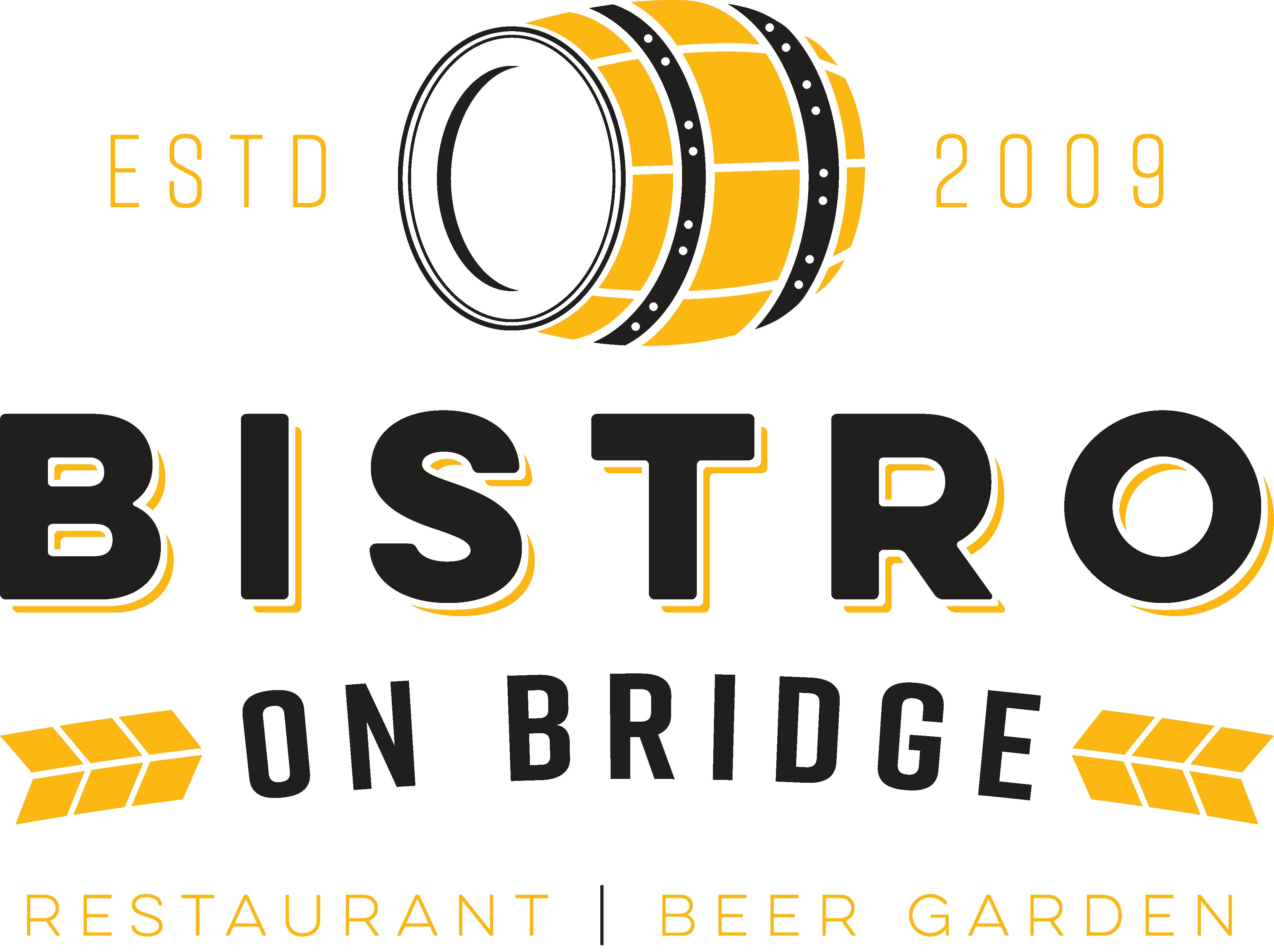Barrel Logo Black