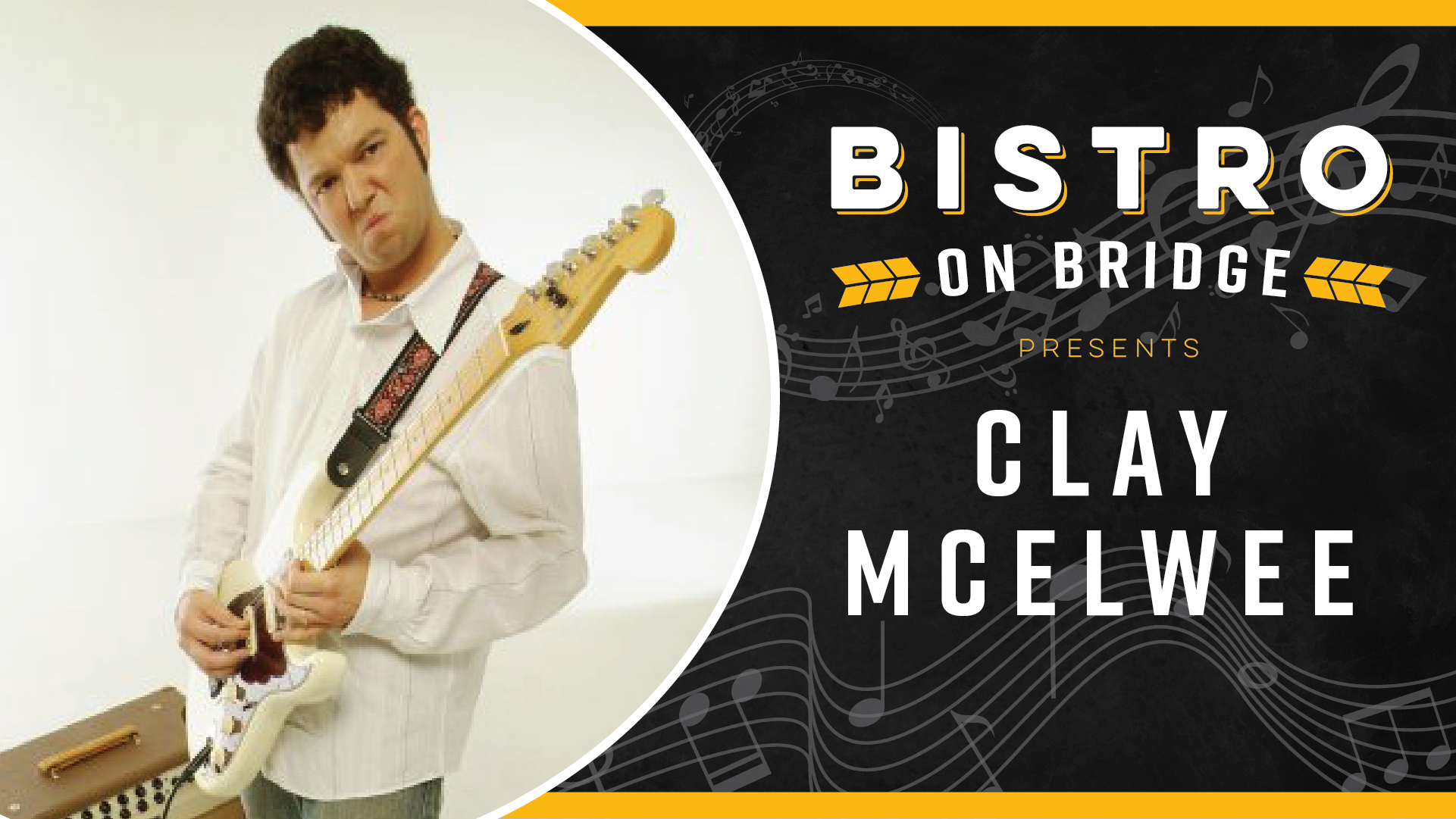 Clay McElwee - Bistro