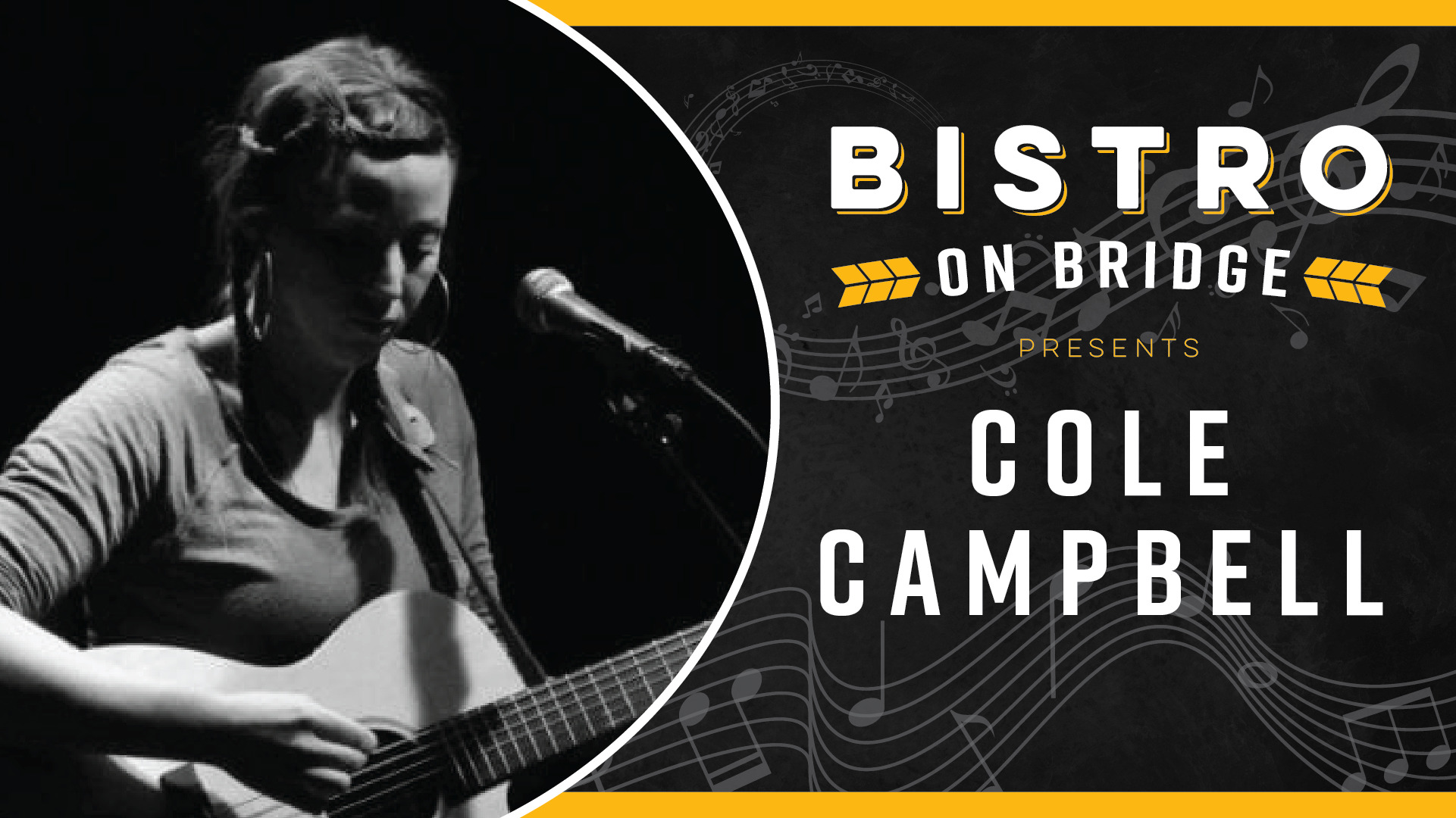 Cole Campbell - Bistro