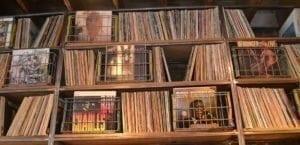 Analog Shelf