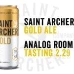 Gold Ale Tasting