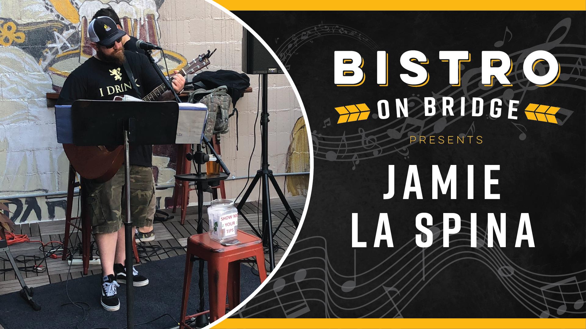 Jamie La Spina - Bistro