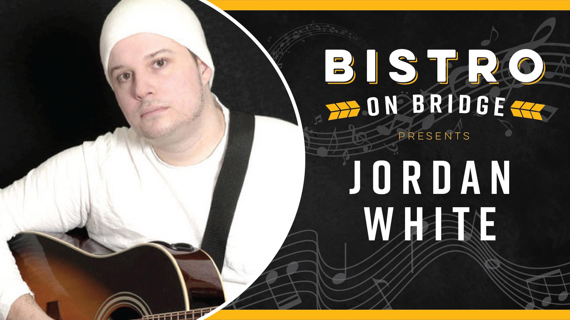 Jordan White