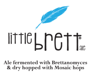 Allagash Little Brett