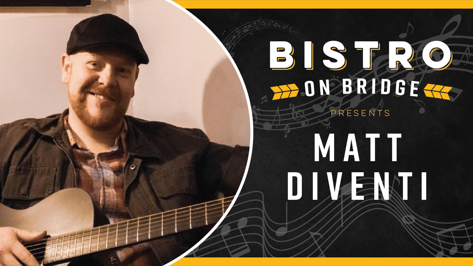 Matt Diventi