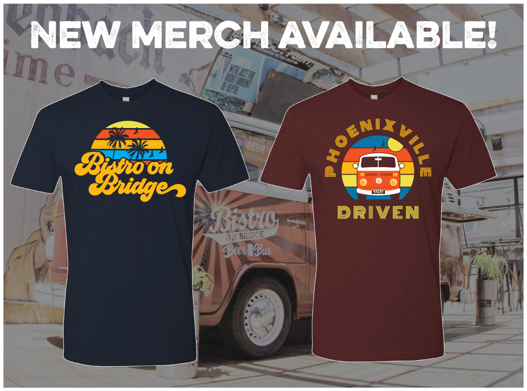 Retro Merch T-Shirts