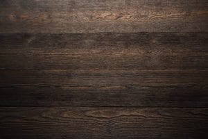 Dark wood background brown color