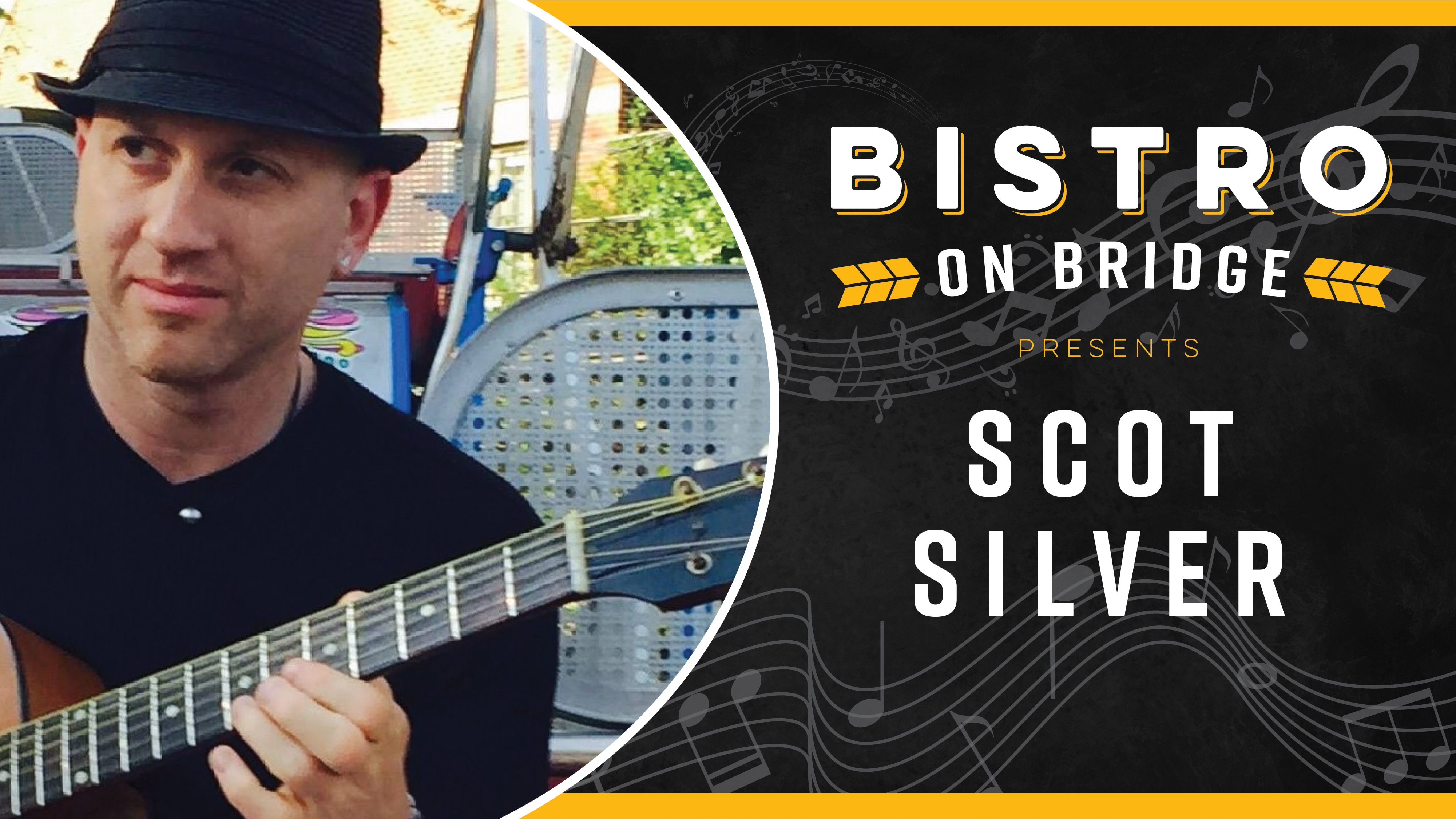 Scot Silver - Bistro