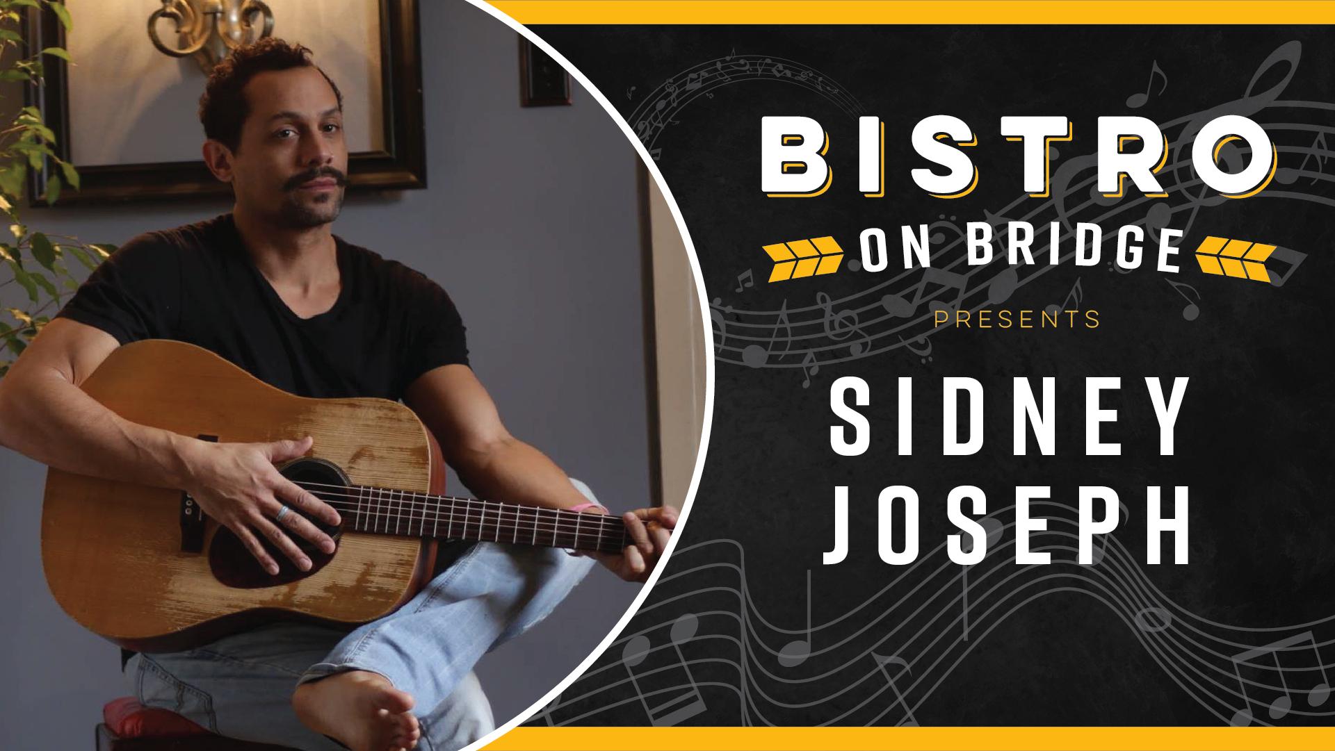 Sidney Joseph - Bistro