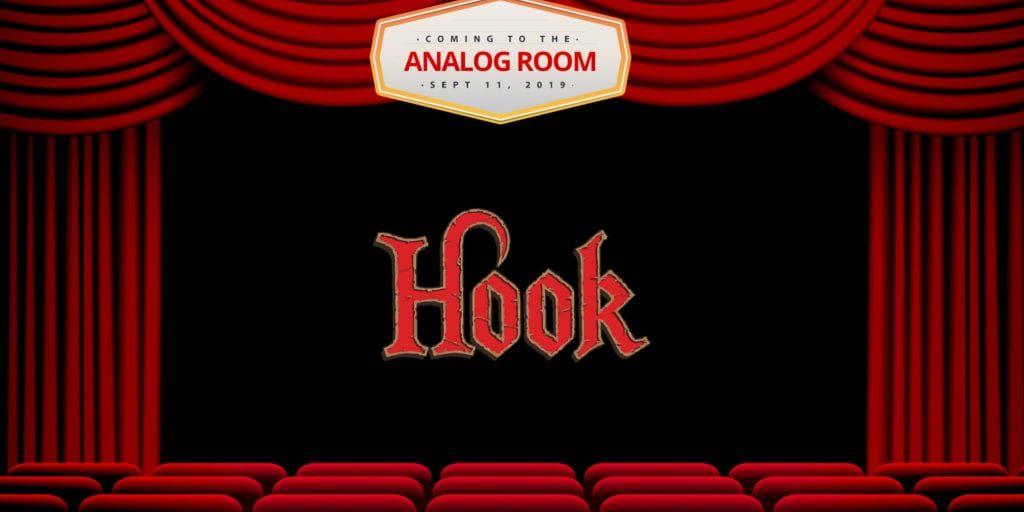Analog-Room-Presents-Hook