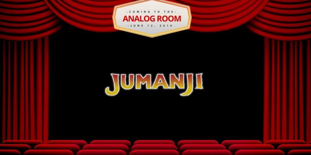 Analog-Room-Presents-Jumanji