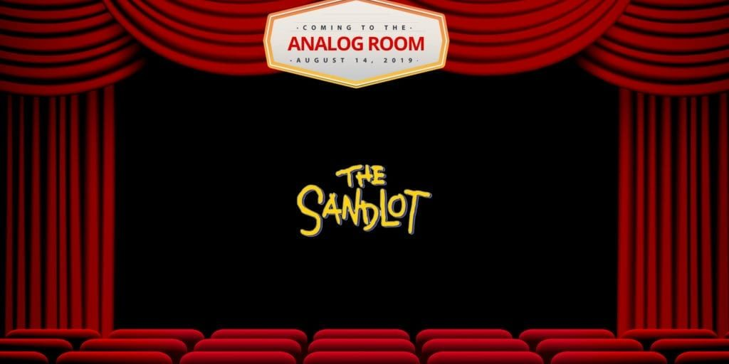 Sandlot